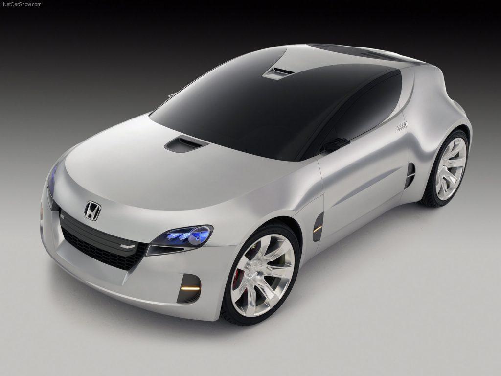 Концепт Honda REMIX