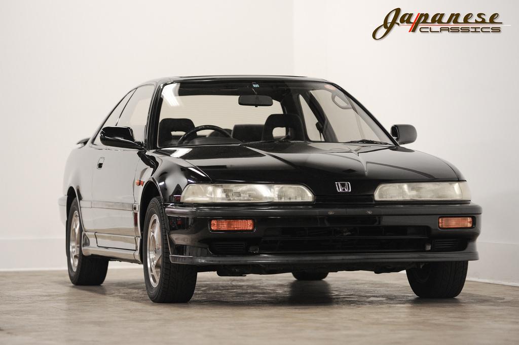 Хонда интегра 1989