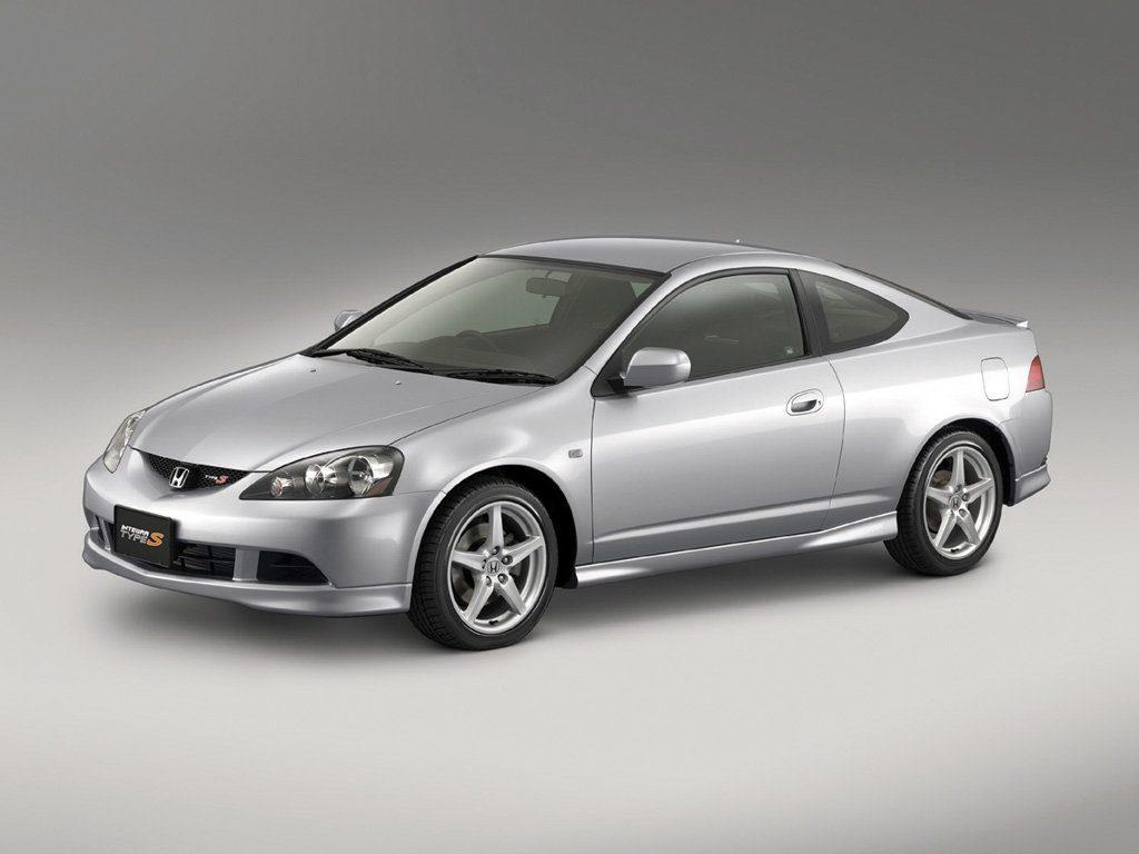 Honda integra Type S