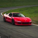 Тюнинг проект на базе суперкара Honda NSX