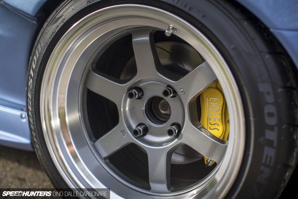 Honda integra varis 17