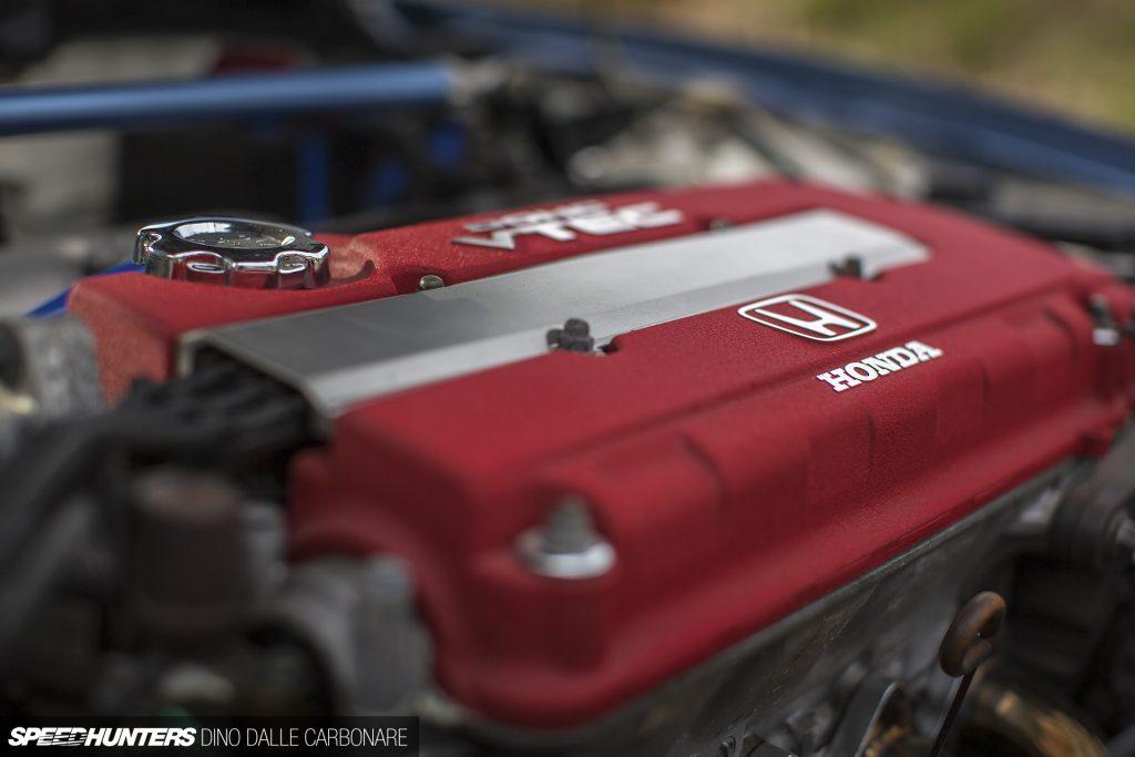 Honda integra varis 23