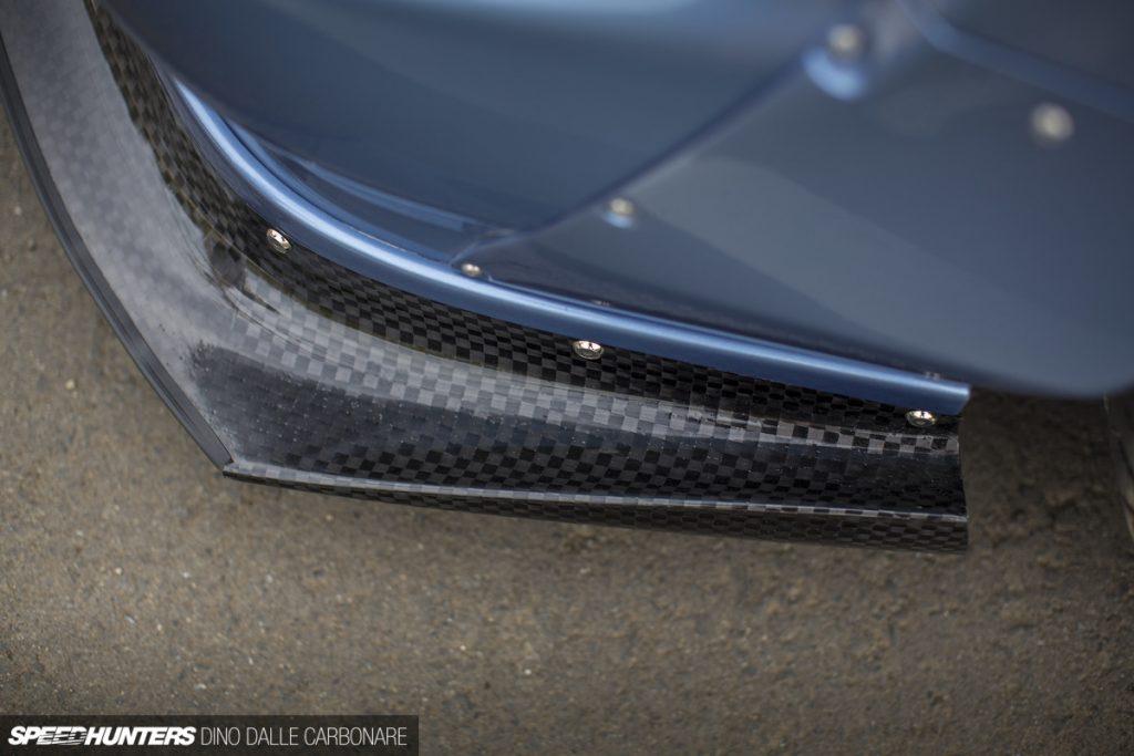 Honda integra varis 5