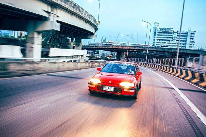 Honda ef3 3