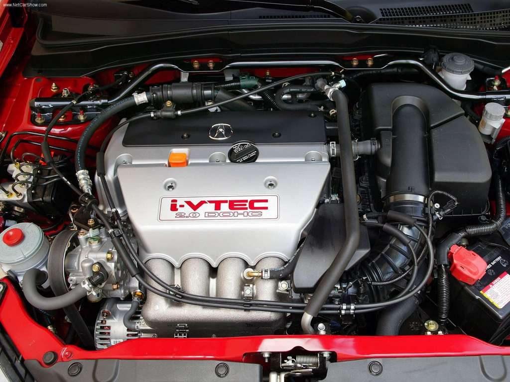 acura K20A engine