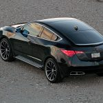 Acura ZDX