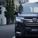 Хонда Степвагон: обзор, технические характеристики, советы по обслуживанию