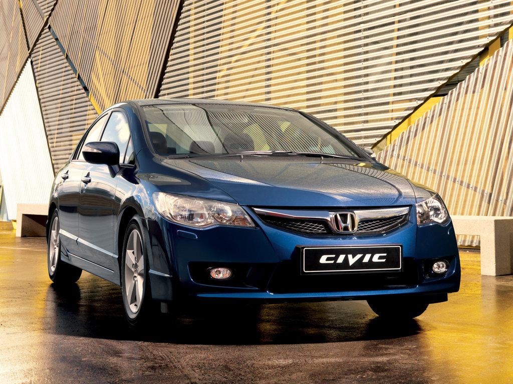Honda Civic 2008 year