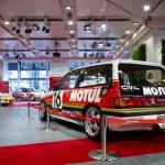 История гоночных болидов Honda Civic