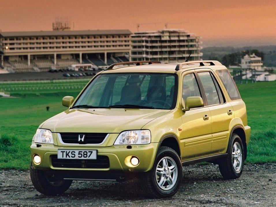 Honda CR-V 1995