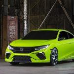 Honda Civic– история модели