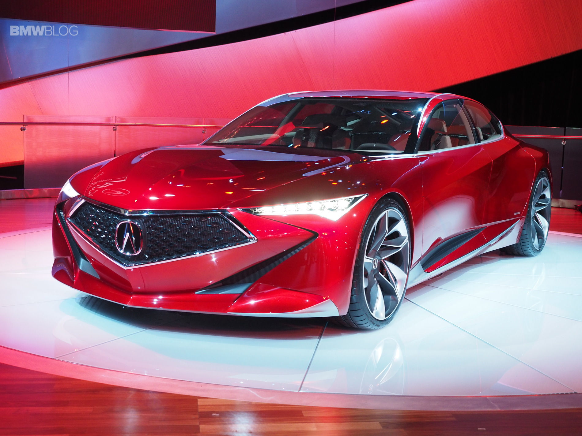 Acura-Precision-Concept