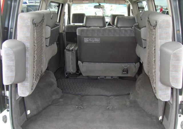 Honda Stepwgn 1.5, 2.0, 2.4 реальные отзывы о расходе топлива: безина на автомате и вариаторе