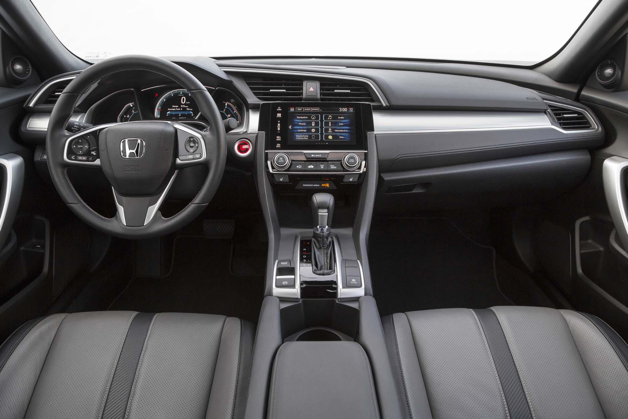 Хонда цивик в новом кузове фото