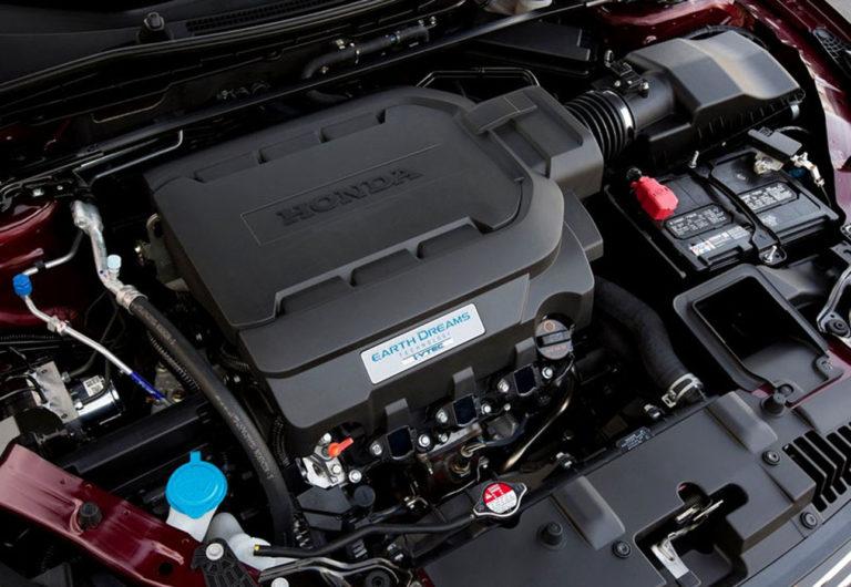 Хонда аккорд в 9 кузове